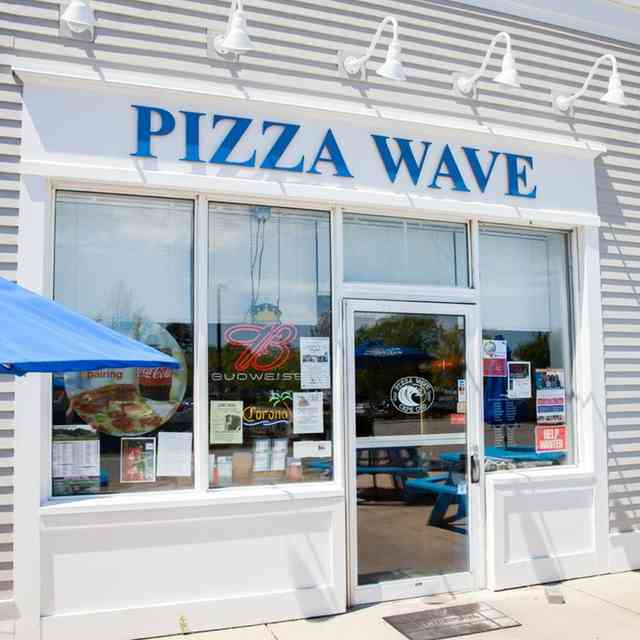 pizza wave storefront
