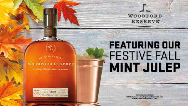 Woodford Kettle