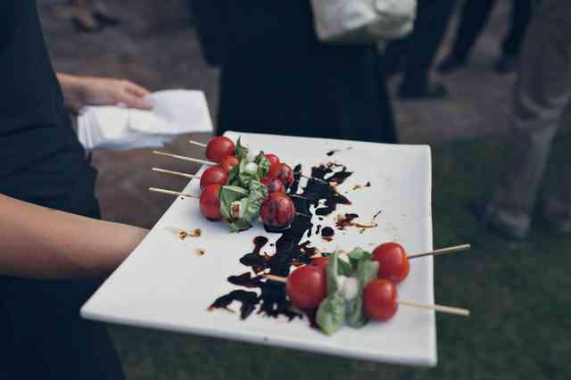 Saba Catering