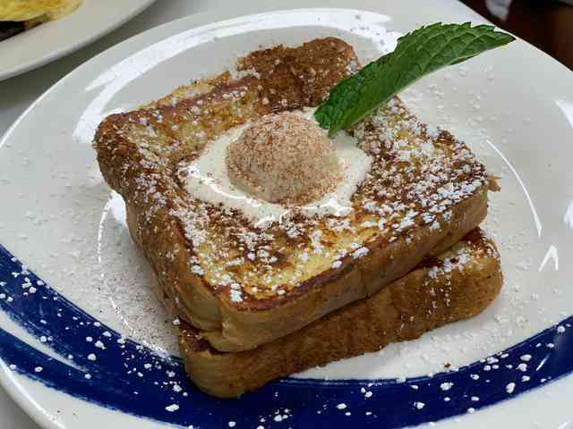 short stack french toast