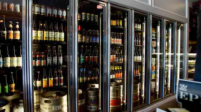 Provisions Deli & Bottle Shop