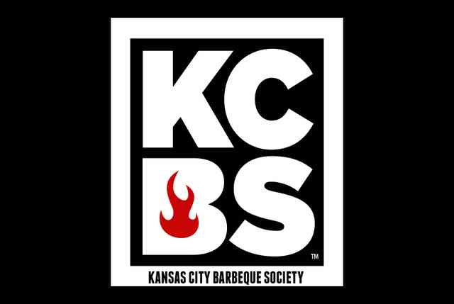 KCBS competition logo