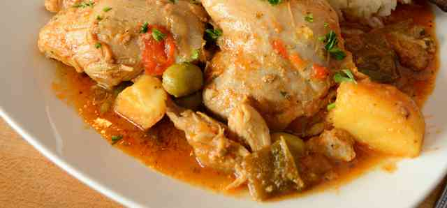 fricassee