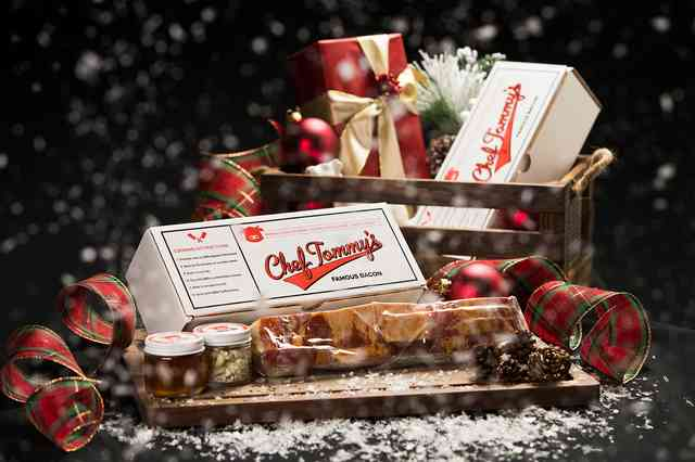 The Butcher Shop Holiday Gifts & Gift Cards