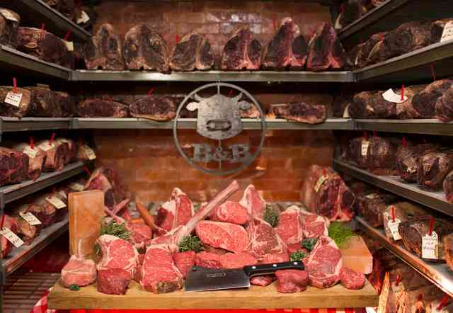 beef room