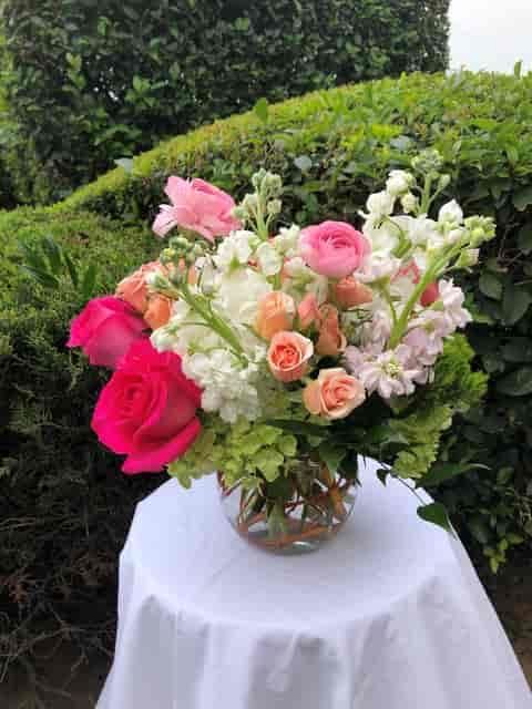 Date Night Special ft John Friedman Flowers