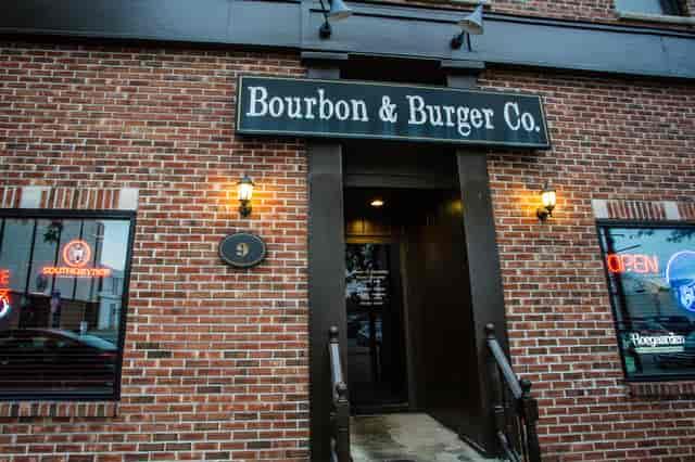 Bourbon & Burger Co.