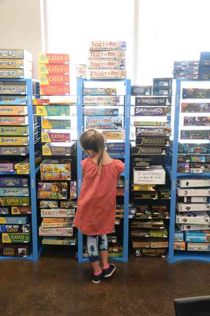 girl and games