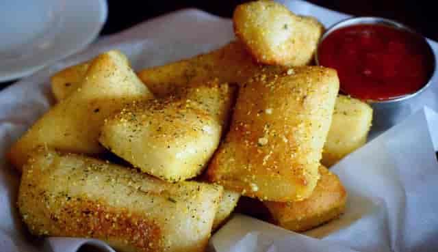cheesy passion bread