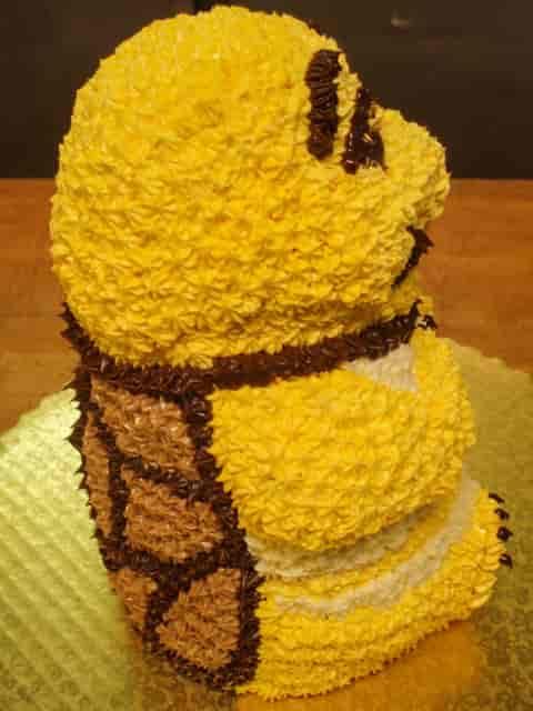 turtle cake2