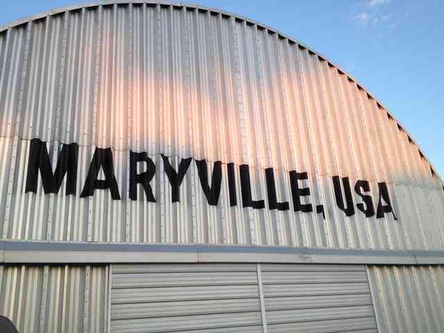 Maryville, USA