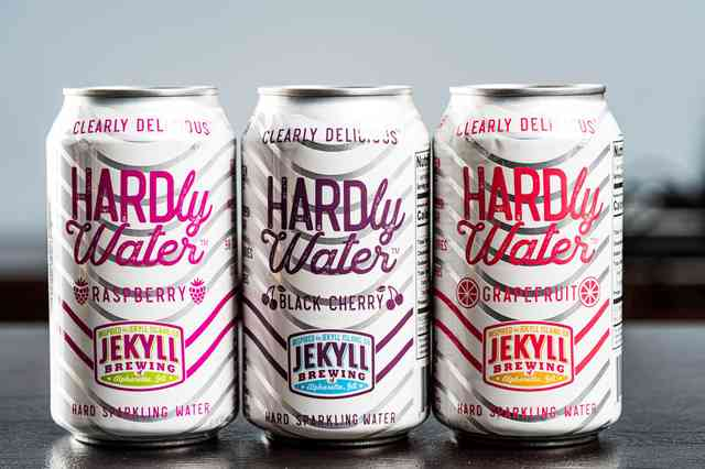 hardly water cans