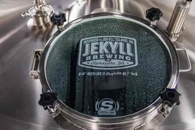 brewer tank