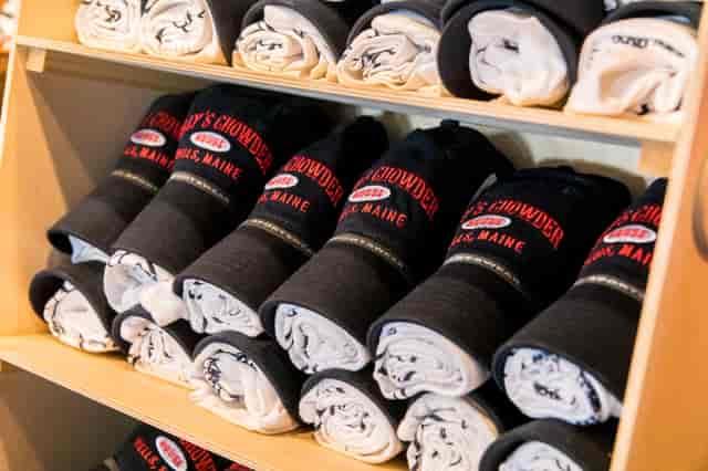 billy's merchandise