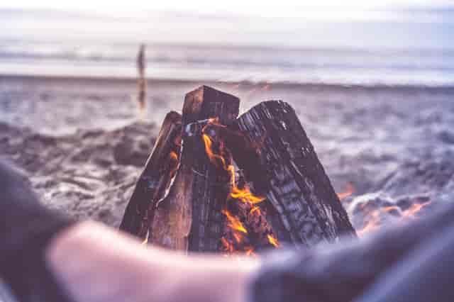 Bonfire Grille