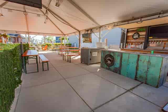 beer patio