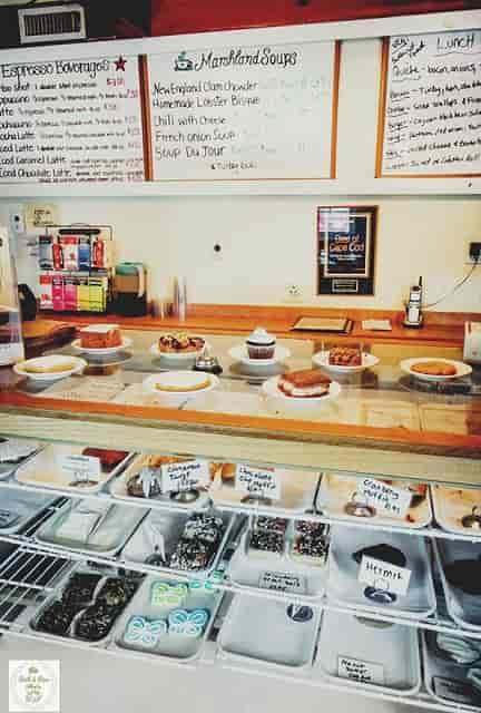 6A bakery