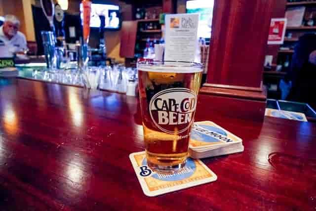 cape code beer