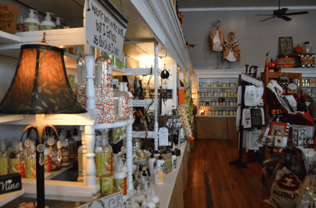 Welcome to Fireflies Gift Boutique
