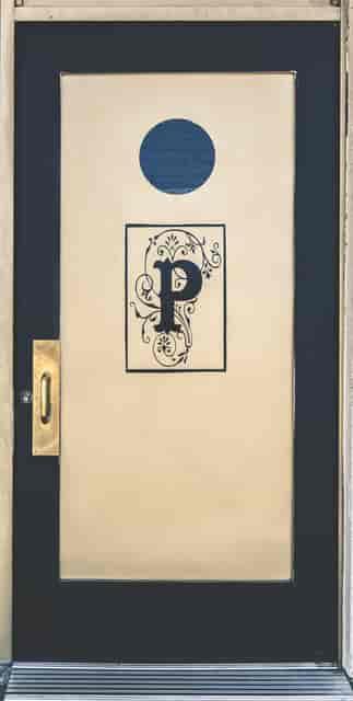 paul bar door