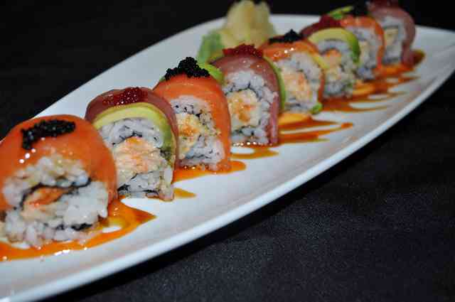 perfect storm roll