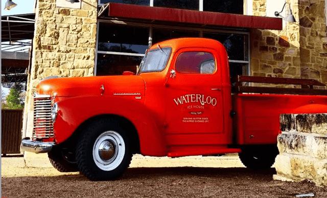 waterloo truck
