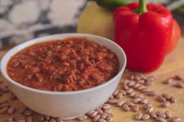 chili beans