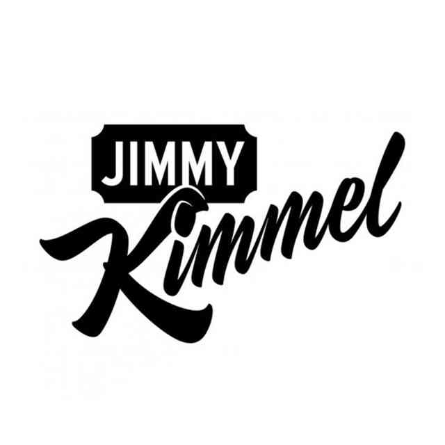 jimmy kimmel logo