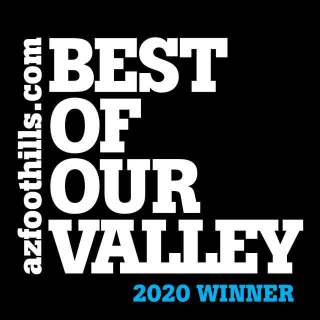 Best of our Valley