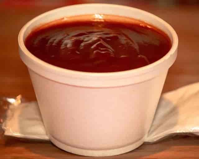 bootleg sauce