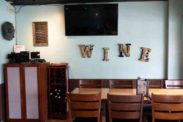 Interior Wine wall art