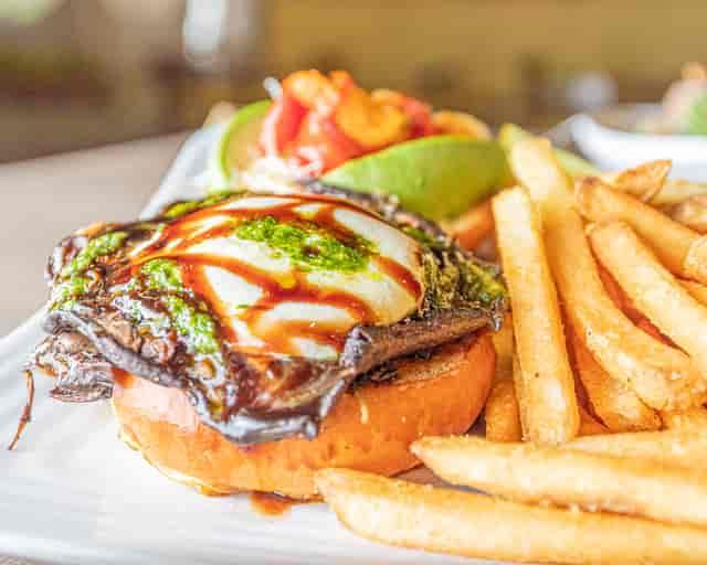 Port Burger