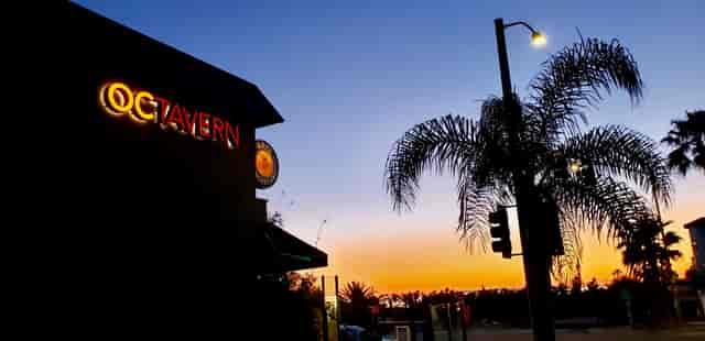 OC Tavern