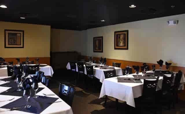 Peppercorn's Grille & Tavern