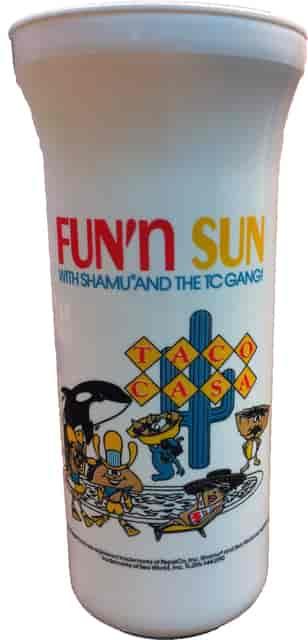 fun n sun cup