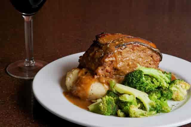 pub meatloaf