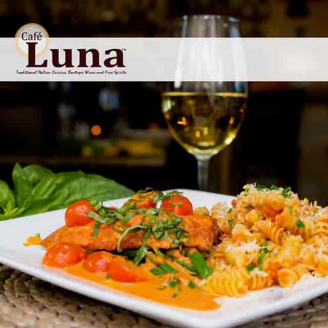 Cafe Luna Cuisine
