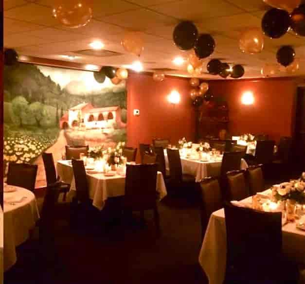 The Primavera Room