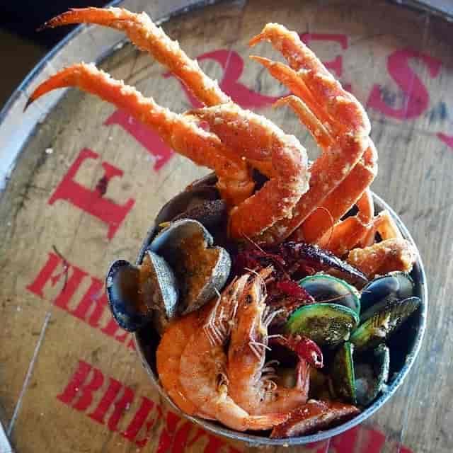 seafood bucket