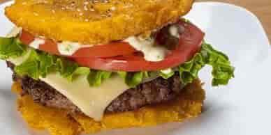 House Hamburger