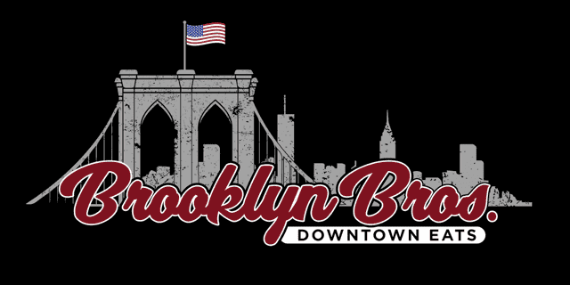 brooklyn bros logo