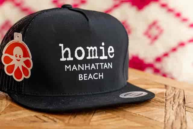 homie hat