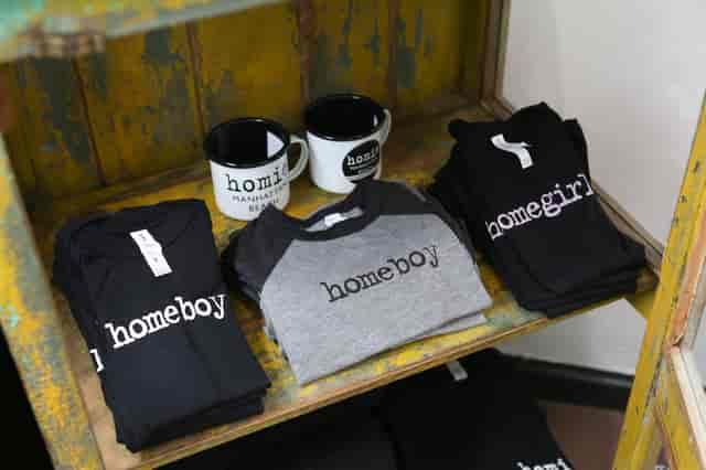 homie merchandise