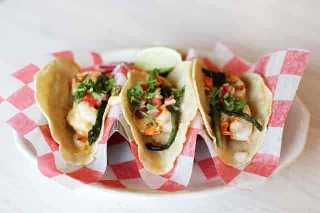 Tacos al yucatan