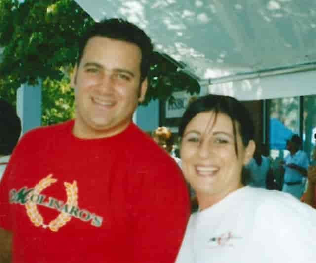 Mike Molinaro