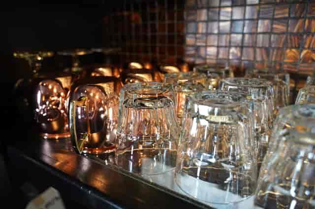 Happy Hour Glasses