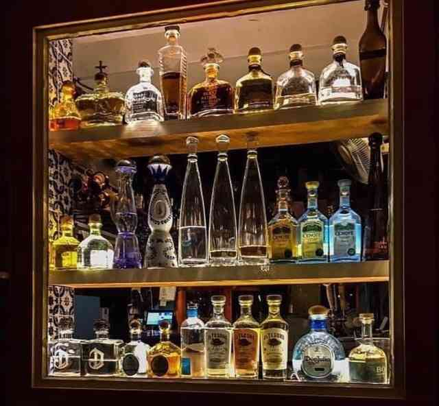 Tequila Basics- What's the Difference?