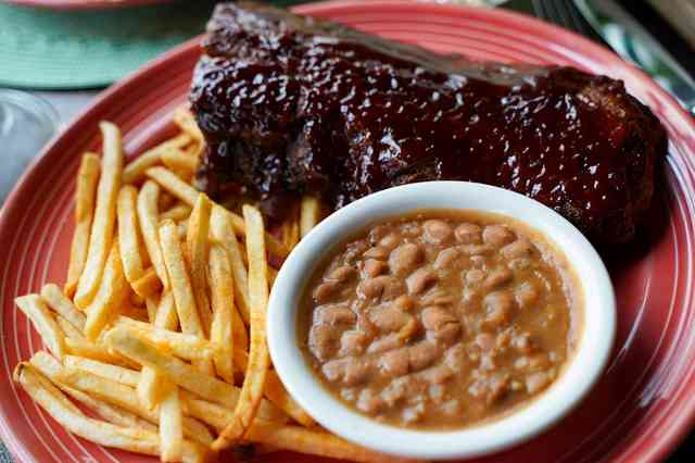 chipotle ribs