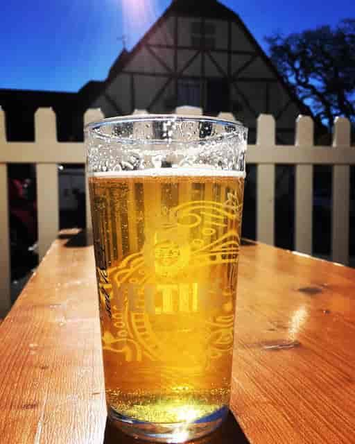 draft beer