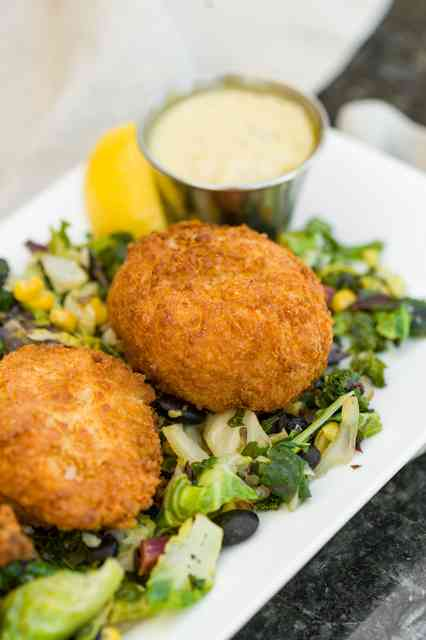 parmesan crusted scallops